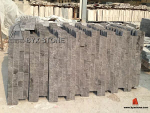 Natural Blue Limestone Culture Stone for Wall Cladding pictures & photos