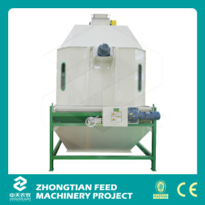 Animal Feed Pellet Newest Design Counter Flow Cooler pictures & photos