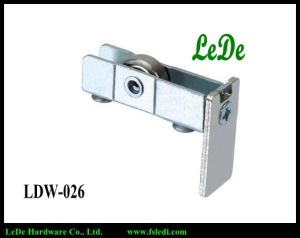 Good Quality Iron Material Aluminium Roller Ldw-026 pictures & photos