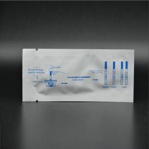 HCG Pregnancy Test Strip Kits with Ce FDA ISO Approved pictures & photos