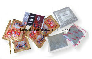 Frequency Three Sides Sealing Automatic Packing Machine (SSL) pictures & photos