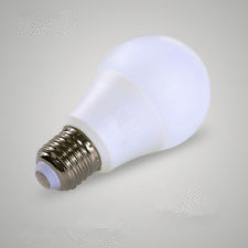 E27 Warm Light 9 Watt LED Effect Light LED Lamp pictures & photos
