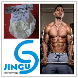 Dianabol Oral Steroids 72-63-9 Muscle Growth Powder pictures & photos