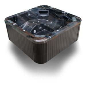 A200 Acrylic Outdoor SPA Tub with CE Ceritification pictures & photos