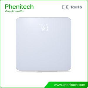 Bluetooth Body Weighing Bathroom Scale BS-620b