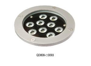 Qd808 6W/9W LED Inderground Licht