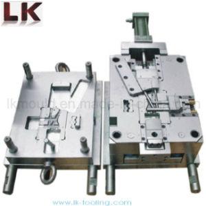 Automotive Parts Injection Plastic Molding pictures & photos