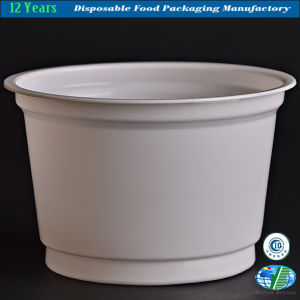 Paper Bowl with Customed Logo for Food pictures & photos