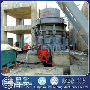 Symons Cone Crusher-7 Foot-Granite Crushing pictures & photos