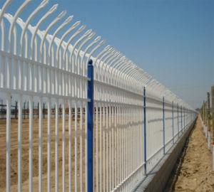 Zinc Steel Fence pictures & photos