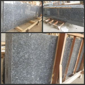 Natural Stone Blue Granite for Countertop/Tombstone/Paving pictures & photos
