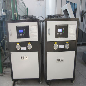Mineral Water Bottle Blow Moulding Machine pictures & photos