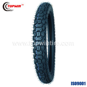 ISO Durable Motorcycle Tyre 2.50-17 2.75-17 2.75-18 3.00-17 3.00-18 3.50-18
