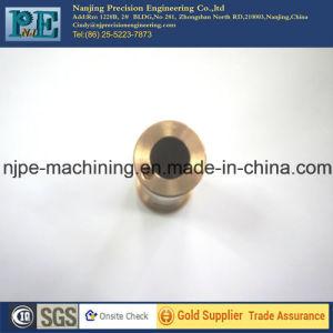 Top Quality Precision CNC Machining Brass Slug pictures & photos