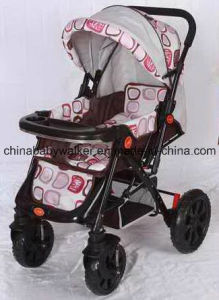 2016 Hot Sale Baby Stroller with ISO/3c/Ce Certificate pictures & photos