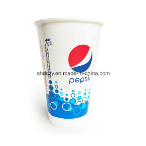 Factory Direct Sale Various Color Wholesale 16oz Paper Cup pictures & photos