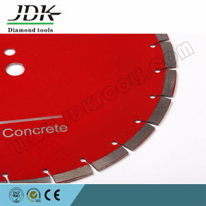 350mm Round Slant Slot Diamond Saw Blade for Asphalt pictures & photos