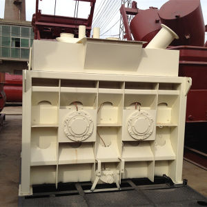 Hot Self Loading Concrete Mixer Js1000, Concrete Mixer Plant, Mobile Concrete Mixer pictures & photos