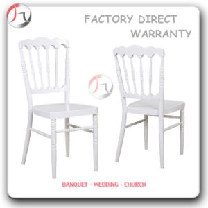 Natural Event Free White Tiffany Wedding Chair (AT-158) pictures & photos