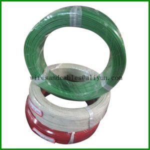 High Temperature Wires PTFE Teflon Wire Special Cable pictures & photos