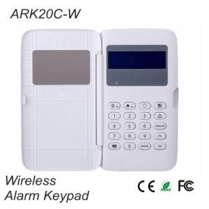 Wireless Alarm Keypad {Ark20c-W}
