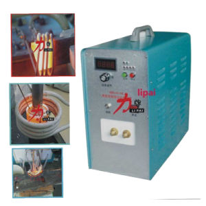 Magnetic Generator 30kw Superaudio Frequency Induction Heating Welding Equipment pictures & photos