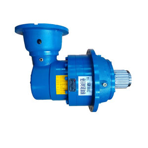 High Torque Planetary Gear Reducer Shaft Mounted Electric Motor pictures & photos