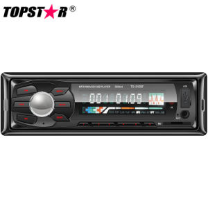 Fixed Panel Car MP3 Player with Pre-AMP Output pictures & photos
