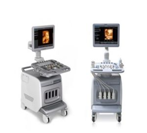 Medical Equipment Color Doppler 4-D with CE FDA pictures & photos