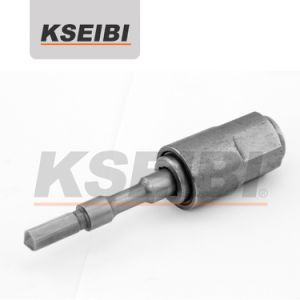 High Quality Kseibi 11mm Hex Shank Adptors and Converters pictures & photos