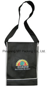 Custom Easy Shopping Shoulder Promotion Bag pictures & photos