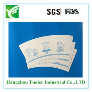 Double Side Flexo Printing Paper for Paper Cups pictures & photos