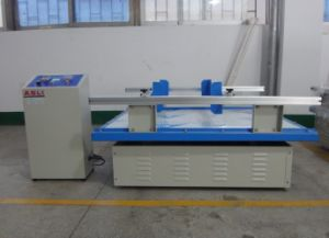 Transport Simulation Vibration Tester / Testing Machine / Equipment pictures & photos