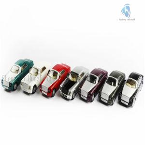 1: 50 Scaled Plastic Rollsroyce &Maybach Model Car