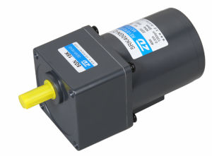 220V 40W Reversible AC Gear Motor (5RK40GN-C/5GN15K) pictures & photos