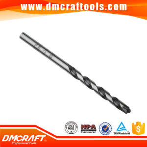 DIN8039 Black & Silver Mansonry Concrete Drill Biits pictures & photos