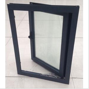 Cheap Price Low Cost Aluminium Casement Window
