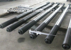 Forged SAE4140 AISI4140 Screw Rod Shaft pictures & photos