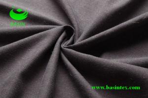 Cotton Linen Sofa Fabric (BS6042) pictures & photos