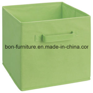 Store More OEM New Design Foldable Star Cheap Storage Box pictures & photos