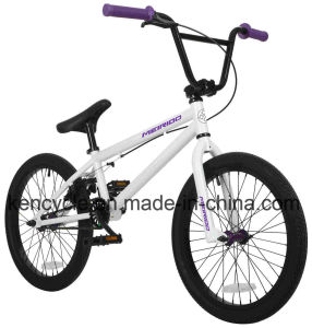 20 Inch BMX Freestyle Bicycle 25/9 Bike with Gyro pictures & photos