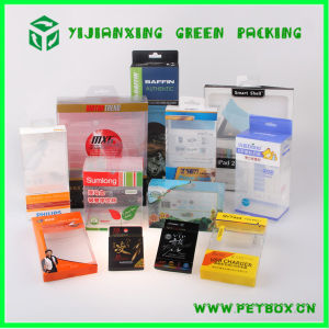 Plastic PP Box for Sports Product pictures & photos