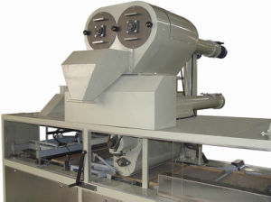 Best Fondant Candy Making Machine with Ce pictures & photos