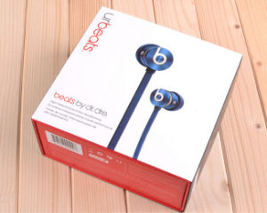 Hot Selling Super Bass Sound Beats Earphones with Flat Cable pictures & photos