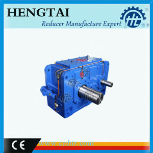Hh Series Helical Gear Box with 1-4 Reduction for Shredders
