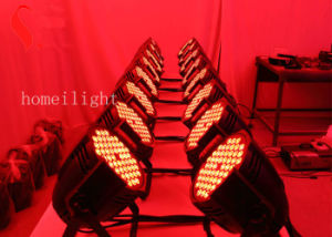 RGB Tricolor LED Parcan Light with 24*3W pictures & photos