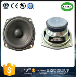 4ohms Big 120mm Outside Magnetic Speaker 20W pictures & photos