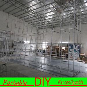Professional Design Aluminum Portable Extrusion Exhibition Booth pictures & photos