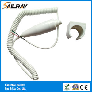 4cores 2.2m X-ray Hand Switch with Omron Micro Switch pictures & photos
