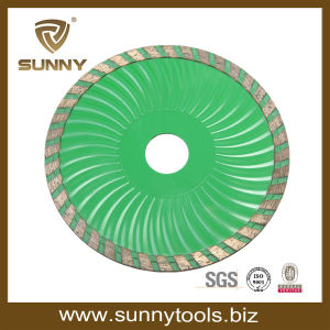 Diamond Cutting Disc for Cutting Stone pictures & photos